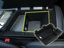 for Cadillac CTS 2014-2017 Accessories Interior Armrest Storage organizer Box 1*