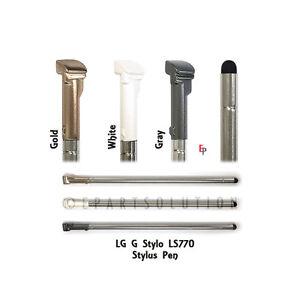 Stylus S Pen Touch Pen For LG G Stylo LS770 H630 H630D H631TN H631T H631H P1s