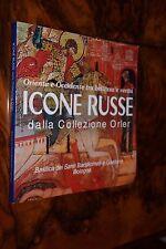 Icone Russe dalla collezione Orler Bologna 2002 MI ^