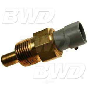 BWD WT3014 Air Charge Temperature Sensor - Ambient Air Temperature Sensor
