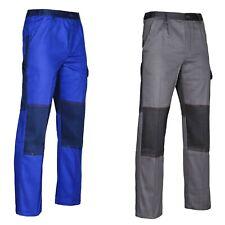 Arbeitshose Bundhose 100% Baumwolle Schutzkleidung Berufskleidung Bomull Gr46-62