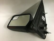 2011-2014 Ford F150 Truck Left Driver Side Signal Door Mirror OEM