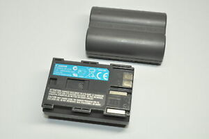 Original Canon BP-511A 1390mAh Li-Ion Akku für EOS 10D 20D 30D 40D 50D 300D 5D