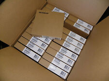Lot of 40 NETGEAR Notebook PCMCIA Wireless-G 54 Mbps Cards WG511-Master Box