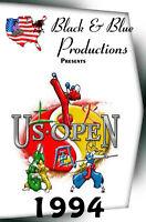 1994 U.S.Open Karate Championship tournament DVD