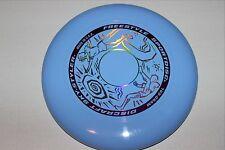 Discraft Sky Styler 160g Freestyle / Catch Disc - Frisbee Light Blue