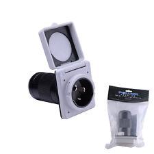 Power TechON RVP5002 RV Power Inlet - 50A