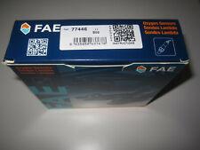FAE 77446 Lambdasonde FORD C-Max Focus Mondeo VOLVO C30 S40,60,80 V40,50.60,70..