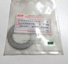 Pinion Shim-Inner Bearing (T2.22) Genuine Isuzu, Acura 8-94435370-0, GM 94435370