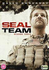 SEAL Team: Season 3 (Box Set) [DVD]
