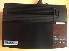 Oreck XL Professional Air Purifier Type 2 Model AIRPBQ It/62