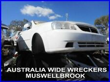 HOLDEN VIVA JF SEDAN/WAGON 2005 - 2009 RIGHT HAND REAR WINDOW REGULATOR & MOTOR