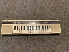 Casio CK10 Mini Music Keyboard with AM/FM Stereo Radio