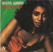 Anita Ward ‎– Ring My Bell