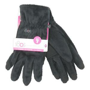 180s Womens Lush All Touch Gloves Black XL New