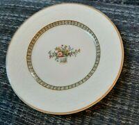 Carlton Shape England WM Grindley & Co. ~The Bristol  2 dessert/bread plates