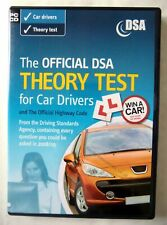 58390 - The Official DSA Theory Test For Car Drivers And Highway Code - PC (2008