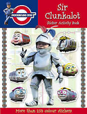 Sir Clunkalot (Underground Ernie), , Used; Good Book