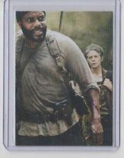 Walking Dead Season 4 Part 1 Insert Trading Card Posters #D1