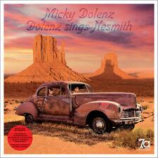 Micky Dolenz - Sings Nesmith [180gm Turquoise Coloured Vinyl] [New Vinyl LP] 180