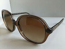 MICHAEL KORS MK 6007 Tahiti MK6007 301113 Brown Round  Women's Sunglasses