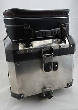 BMW 1200GS pannier top box bag expandable waterproof luggage suzuki honda ktm