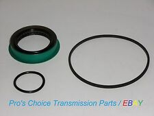 Rear Housing Reseal Kit-Fits 4L80E 4L85E with Bolted On Emergency Braking System