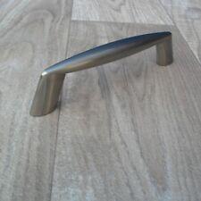 Möbelgriff Edelstahl Möbelgriffe 96 mm Schubladengriff