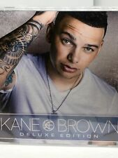 Kane Brown [Deluxe Edition] * by Kane Brown (CD, Oct-2017, RCA)