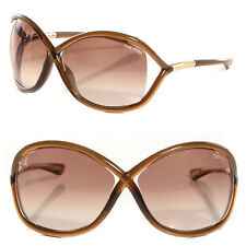 Tom ford whitney sunglasses TF009 692 brown