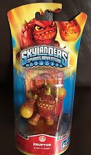 Eruptor Born to Burn SKYLANDERS Spyro's Adventure Activision Toy Figure new