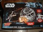 Air Hogs Star Wars X-Wing vs Death Star Rebel Assault RC Drones