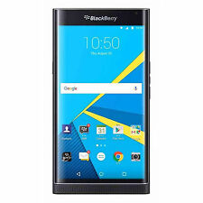 BlackBerry Priv STV100-1 Unlocked GSM Slider Android Cell Phone - Black