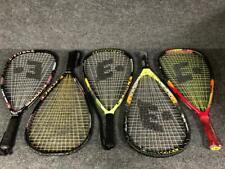 5 E-Force Racquetball Racquets Bedlam Revolt Dare Gladiator Torment