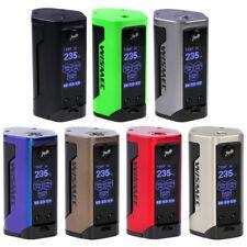 WISMEC Reuleaux GEN3 RX Akkuträger 300 Watt - Box Mod E-Zigarette Akku E-Liquid