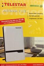Telestar Antenna 7 LTE Aktive DVB-T/DVB-T2 Antenne (H.265/HEVC Standard Händler