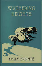 NEW Wuthering Heights by Emily Bronte