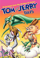 TOM AND JERRY-TOM AND JERRY:TALES VOL 3  DVD NEW