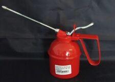 Iron Mint Ölkanne Ölspritzkanne 250ml Fassungsvermögen 894 B