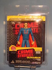 DC DIRECT CRIME SYNDICATE: ULTRAMAN Action Figure
