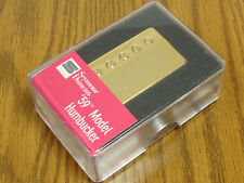 NEW USA Seymour Duncan SH-1b 59 Model Humbucker PICKUP Gold Bridge 4 Conductor