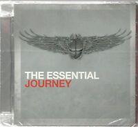 2 CD (NEU!) Essential JOURNEY (Best Of Wheel in the Sky Dont Stop Believin mkmbh