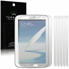 For Samsung Galaxy Note 8.0 Tablet Front Screen Protector Guard 6-in-1 Pack