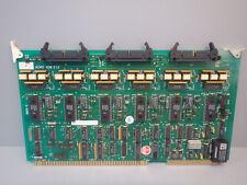 ICM212A   - ADAS -  ICM 212/A / 9312358 CARD PC BOARD 12 VOIES DE COMPTAGE  USED