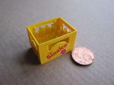 SINALCO Bier Kiste Kasten 1/18 1/16 LKW Ladegut Diorama Werkstatt Deko Zubehör
