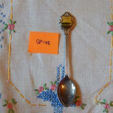 Collector Spoon HALIBURTON ONTARIO                   SP-48