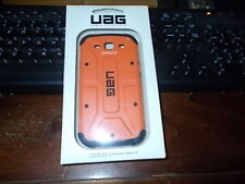 NEW UAG Urban Armor Gear for Samsung Galaxy S3 SIII Black Cover Shell Case