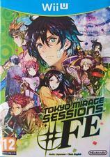 Tokyo Mirage sessioni #FE Wii U Nuovo e Sigillato
