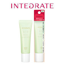 [INTEGRATE SHISEIDO] MINT GREEN Air Feel Maker Foundation Primer SPF25 PA++ NEW
