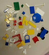 Disney Mickey Mouse Lego  4165 Minnie's Birthday Party bucket umbrella arbor mor